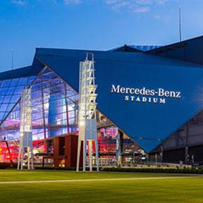 Mercedes-Benz Stadiu