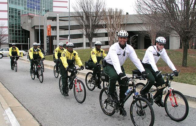 GWCC-bike-patrol