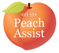 Peach-Assist-200px