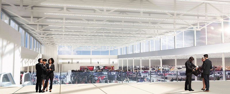 CEF-Looking-down-into-Exhibit-Hall-B-use-this-rendering-for-map