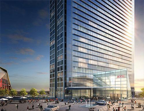 Gwcc S Building C 1